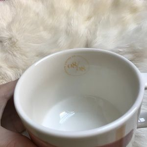 Starbucks Kitchen - Starbucks Coffee Mug 08/08 Dessert 2015